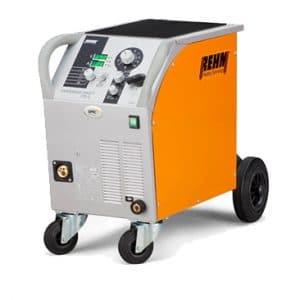 Webshop Gas Las Centrum: Rehm MIG MAG Lasmachine Rehm Synergic Pro 190-2