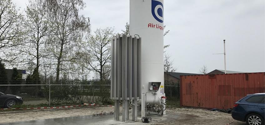 Aanleg gasdistributiesystemen | Leidingwerk technisch gas | Technisch gas aansluiting | Omschakel units | Gas afnamepunten | Teleflow systeem | Betrouwbare, veilige en efficiënte gasdistributienetwerken op locatie | Gastransport vanuit centraal punt,naar verschillendeafnamepunten c.q werkplekken.