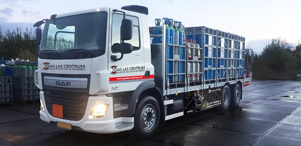 Vacature Logistiek planner | Vacatures | Werken bij Gas Las Centrum | Vacature Technische dienst | Vacature Vrachtwagenchauffeur ADR